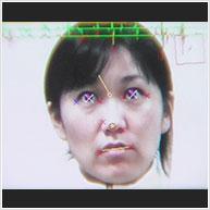 視線検出技術の開発