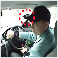 運転技能の自動評価