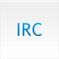 IRCの組織紹介のイメージ