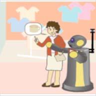 コミュニケーション知能モジュール